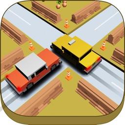 Crossway Drive : Crash Race