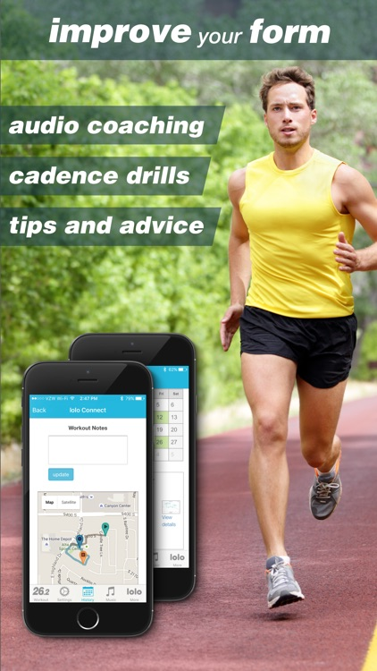 Marathon Trainer - Run/Walk/Run Beginner and Advanced Training Plans with Jeff Galloway screenshot-4