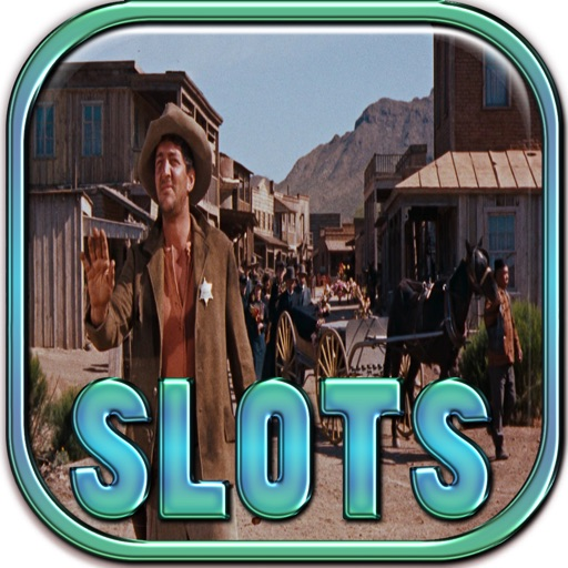 Old West Federal Slots Machine - FREE Edition King of Las Vegas Casino