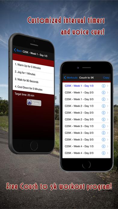 Jog Log - GPS Running, Walking, Cycling, and Workout Trackerのおすすめ画像3