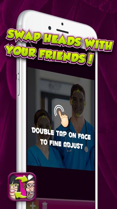 download Drôle échange de visage – Gratuit éditeur d'image apps 1