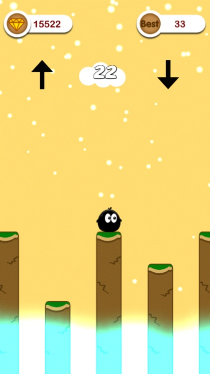 Blackie Jump screenshot-4
