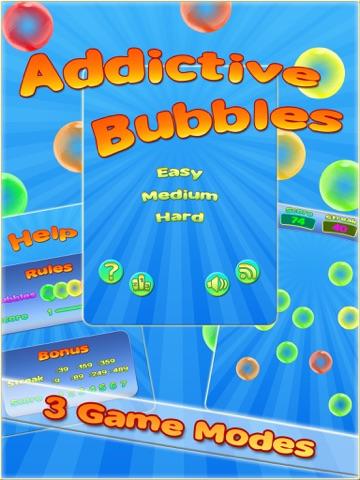 Screenshot #4 pour Addictive Bubbles