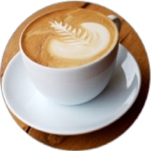 Caffemed: Order Coffee, Food Online and Connect with People at the Caffe