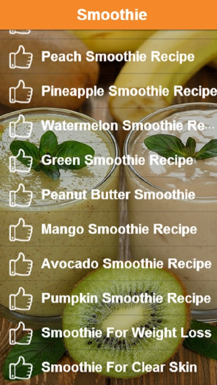 Smoothie Recipes - Learn How To Make Smoothie Easily