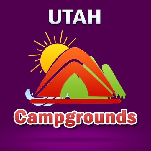 Utah Campgrounds & RV Parks