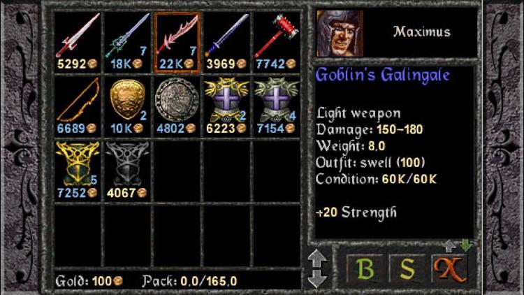 The Quest Classic - HOL II screenshot-3