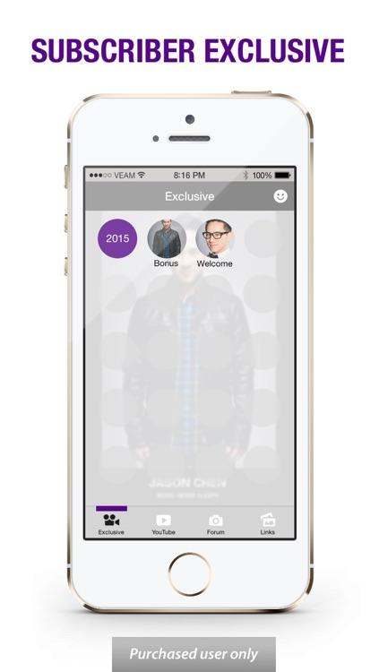 MusicNeverSleeps Official App