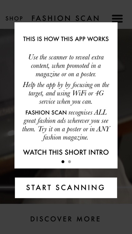 Fashion Scan screenshot-4