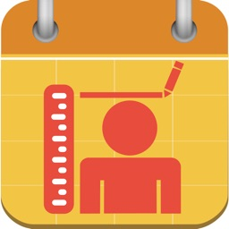 Height Tracking Calendar Pro - Track your daily, weekly, monthly, yearly height and set personal goals