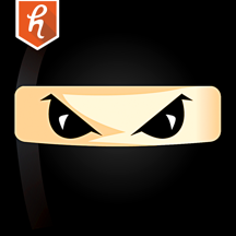 Ninja Fitness: 力量,敏捷,瑜伽和冥想健身锻炼计划