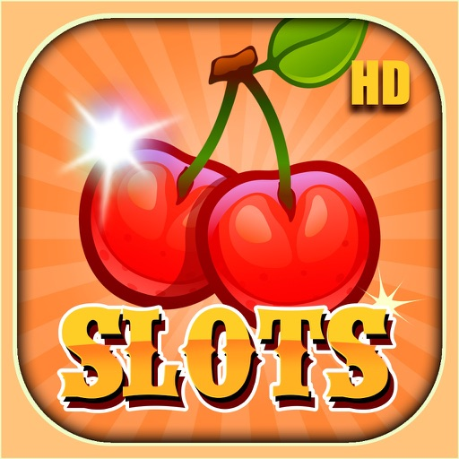 Ace Cherry Slots HD