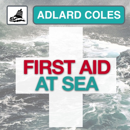 First Aid at Sea - Adlard Coles