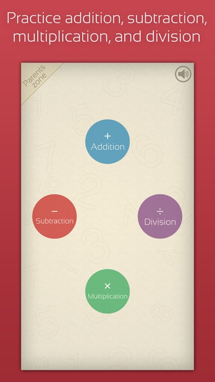 Math Practice 101: Addition, subtraction, multiplication, and division for kids screenshot-3
