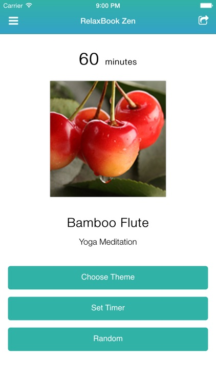 RelaxBook Zen - Sleep sounds for you to relax with bamboo flute, celtic music, melodies and more