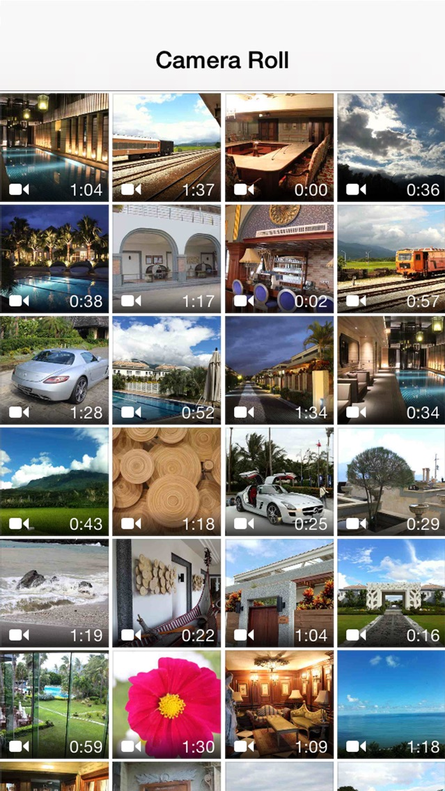Screenshot #4 for Video Rotation: Flip and rotate videos