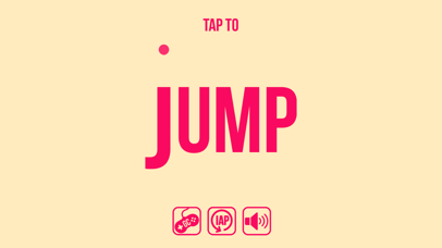 Jump Screenshot on iOS