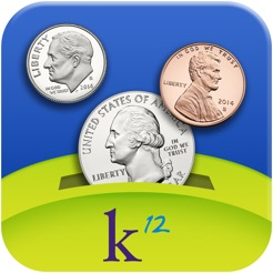 Counting Coins on the App Store