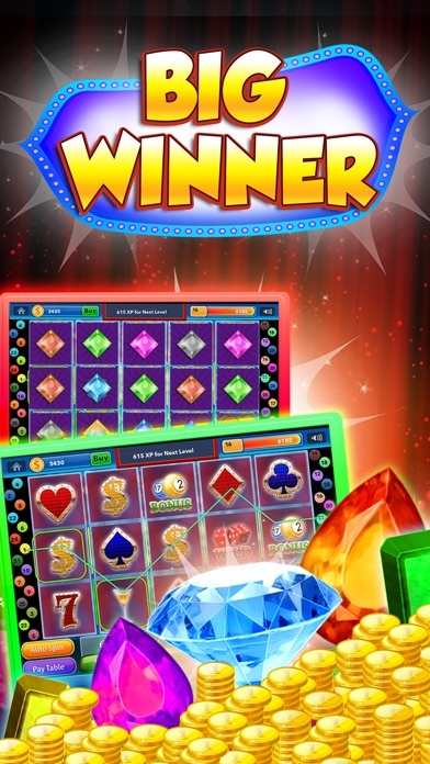 ``` 777 Las Vegas Old Slots Casino``` - play best social heart game in jackpotjoy of pharaoh's fortune way screenshot two