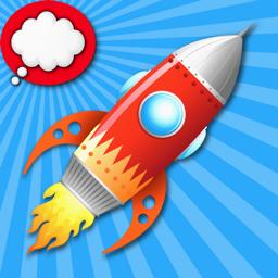 Ícone do app Rocket Speller