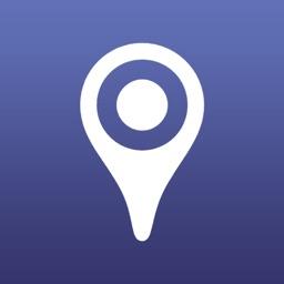 Lociloci - Family Tracker