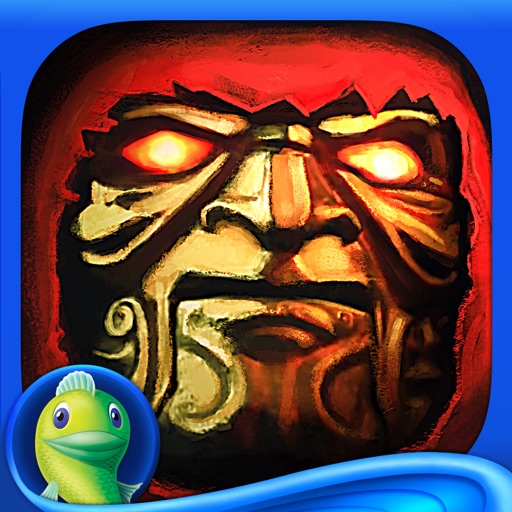The Secret Order: Masked Intent HD - A Hidden Objects Adventure icon