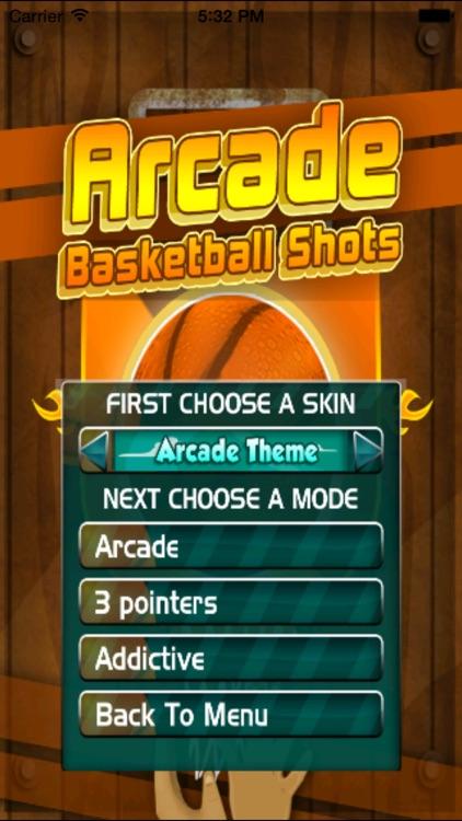 Basketball Toss - Hoops Slam Dunk Basketball