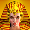 Lady Pharaoh Slots - Flamethrower