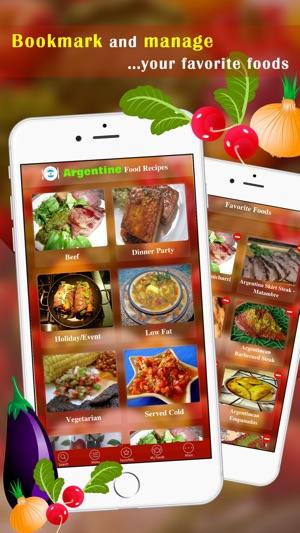 Best argentine food recipes en app store forumfinder Images