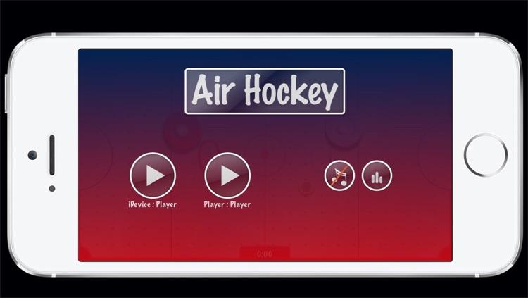 Air Hockey - Laser Lights
