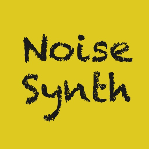 Noise Synth