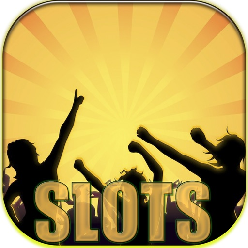 Vegas Party at the Flamingo - FREE Slots Game Slot Reels of Dublin Malice