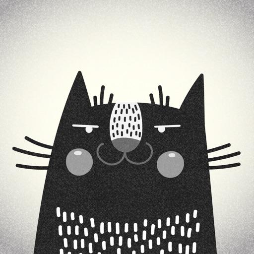 кошка ракета