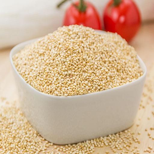 Quinoa Kochbuch