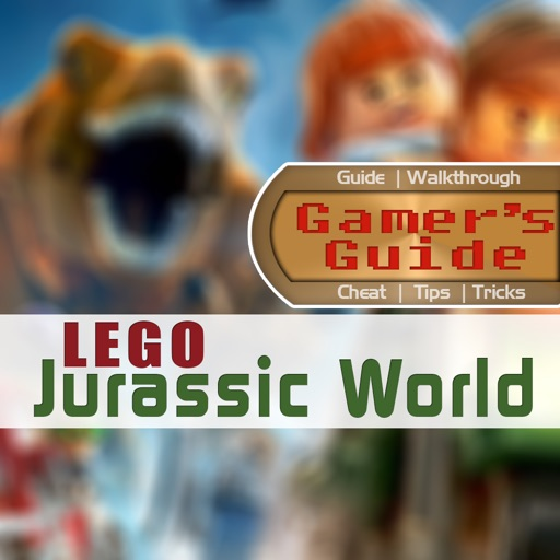 Gamer's Guide for Lego Jurassic World