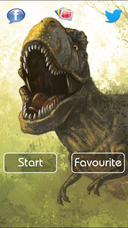 Dinosaur Dictionary - All Information About Dino Races