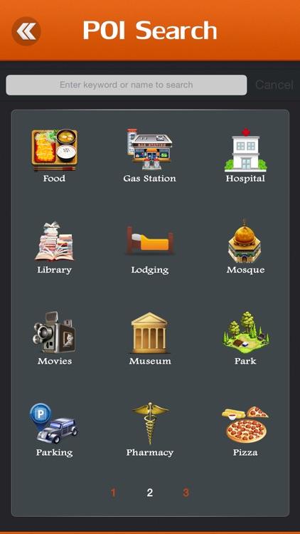 Padua City Offline Travel Guide screenshot-4