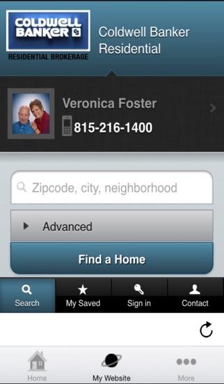 The BV Foster Team screenshot one
