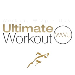 Workout Wrap Ups - Personal Fitness Photo Book Trainer [Finishers Edition]