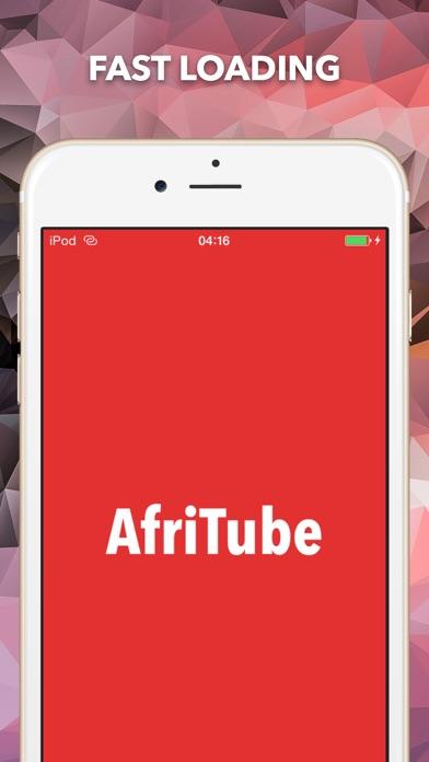点击获取AfriTube - The Best of African Music Videos!