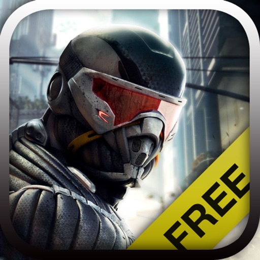Guide lite for Crysis2 icon
