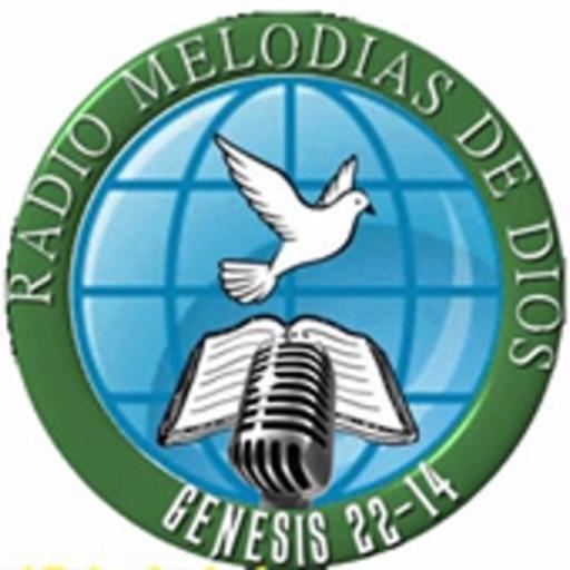 RADIO MELODÍAS DE DIOS