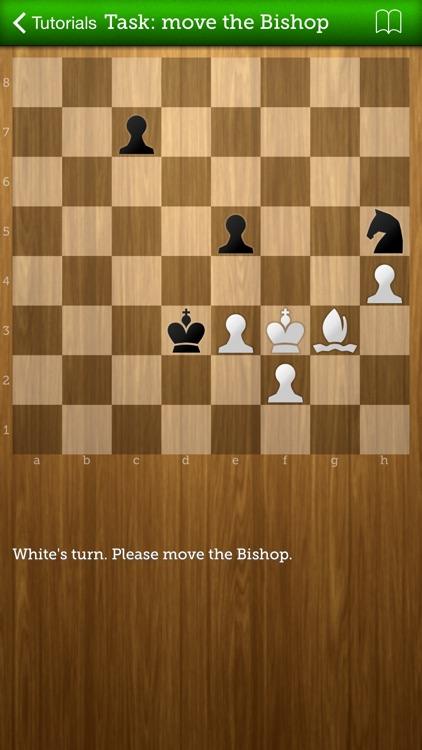 Chess Academy for Kids by Geek Kids screenshot-3