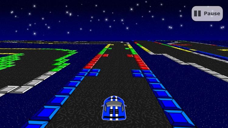 World's Best Racing Game Lite