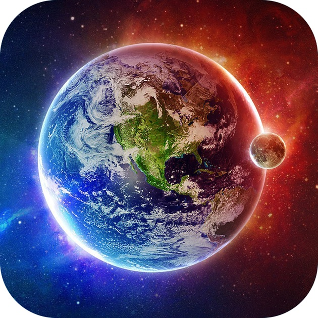Galaxy Space Wallpapers & Backgrounds