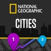 City Guides by National Geographic Reviews