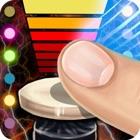Simulator Finger Dynamometer icon