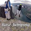 Base Jumping & Wingsuit Flying