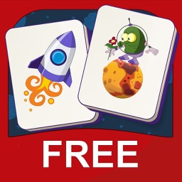 Space Mahjong Free