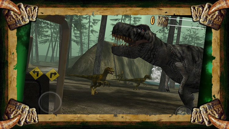Dinosaur Safari screenshot-2